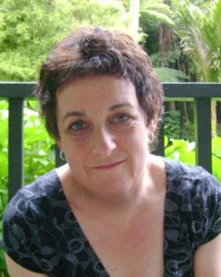 Rosemary Deane